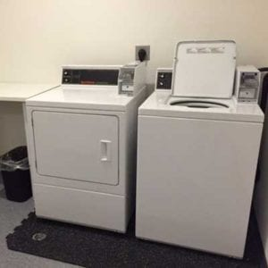 Laundry   Open Hearth Lodge Door County