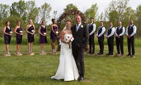 Weddings in Door County | Open Hearth Lodge Door County
