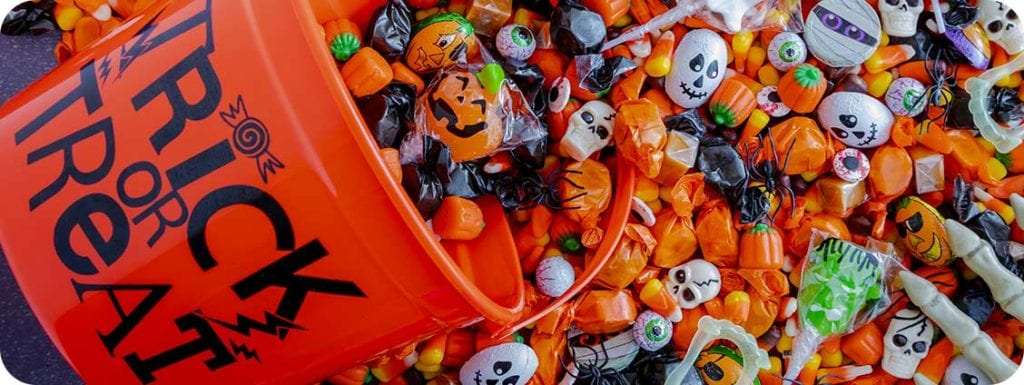 Halloween in Door County | Open Hearth Lodge